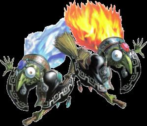 Koume_and_Kotake_(Ocarina_of_Time)